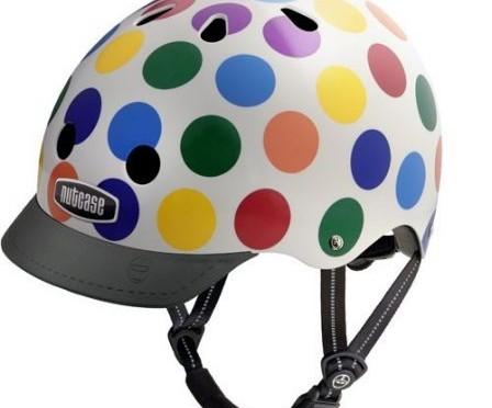 Cykelhjelm fra Nutcase, smart og sikkert!