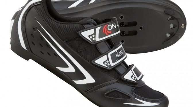 Cykelsko og spinningsko fra On Gear!