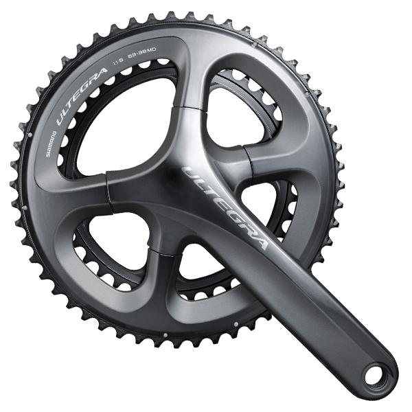 Shimano_Ultegra_kranksæt_model_FC6800_til_2_x_11_gear