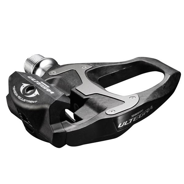 Shimano_Pedaler_Ultegra_Carbon_PD_6800_model_SPD_SL