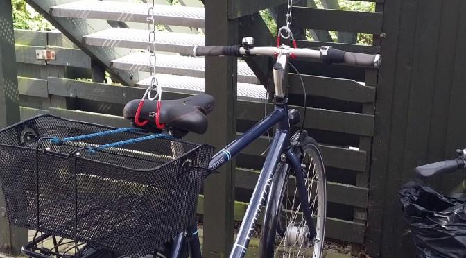 Er din cykel forårsklar