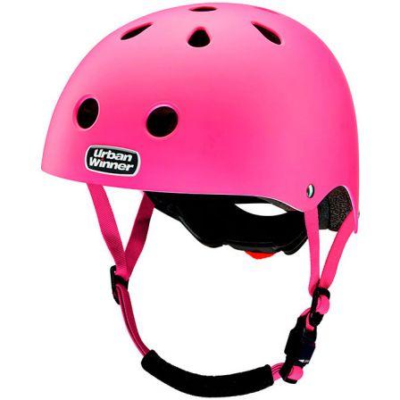 urbanwinner-cykelhjelm-med-led-lys-pink
