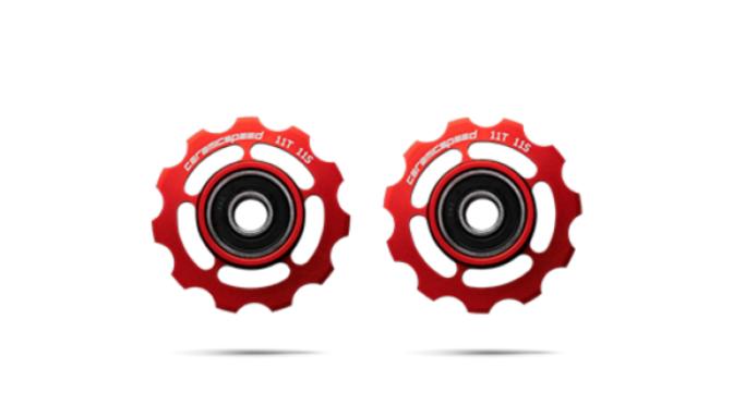 ceramicspeed pulleyhjul