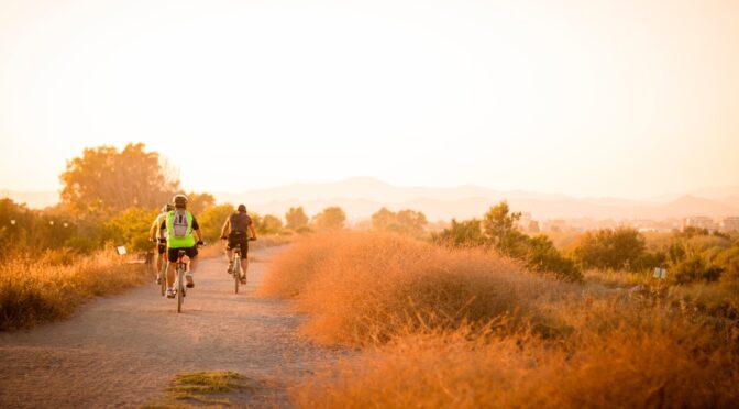 Nyd foråret på din elektriske cykel