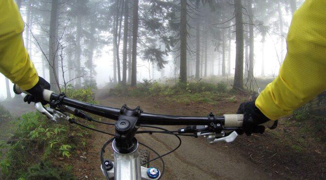 Er en el mountainbike snyd?